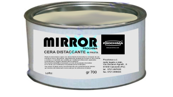 MIRROR PROCHIMA CERA DISTACCANTE